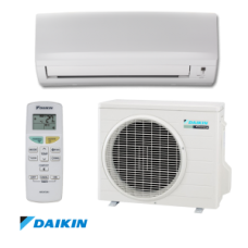 Inverter air conditioner Daikin FTXB20C / RXB20C